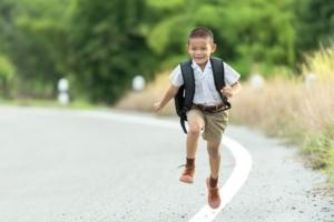 Elementary School Age Child