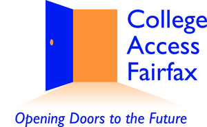 College Access Fairfax Retina Logo