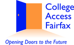 College Access Fairfax Logo