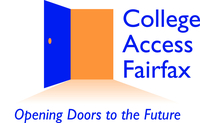 College Access Fairfax Sticky Logo Retina