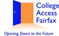 College Access Fairfax Sticky Logo Retina