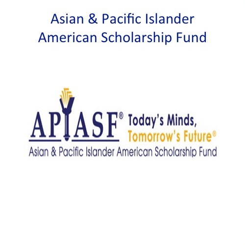 Asia & Pacific Islanders American Scholarship Fund