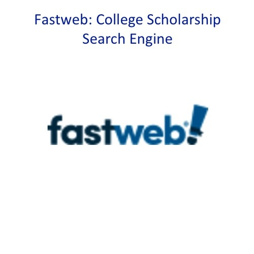 Fastweb: College Scholarship Search